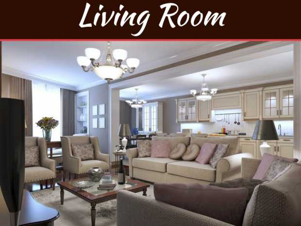 The Contemporary Modern Living Room Furniture