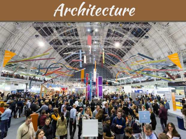 100% Design 2016, London
