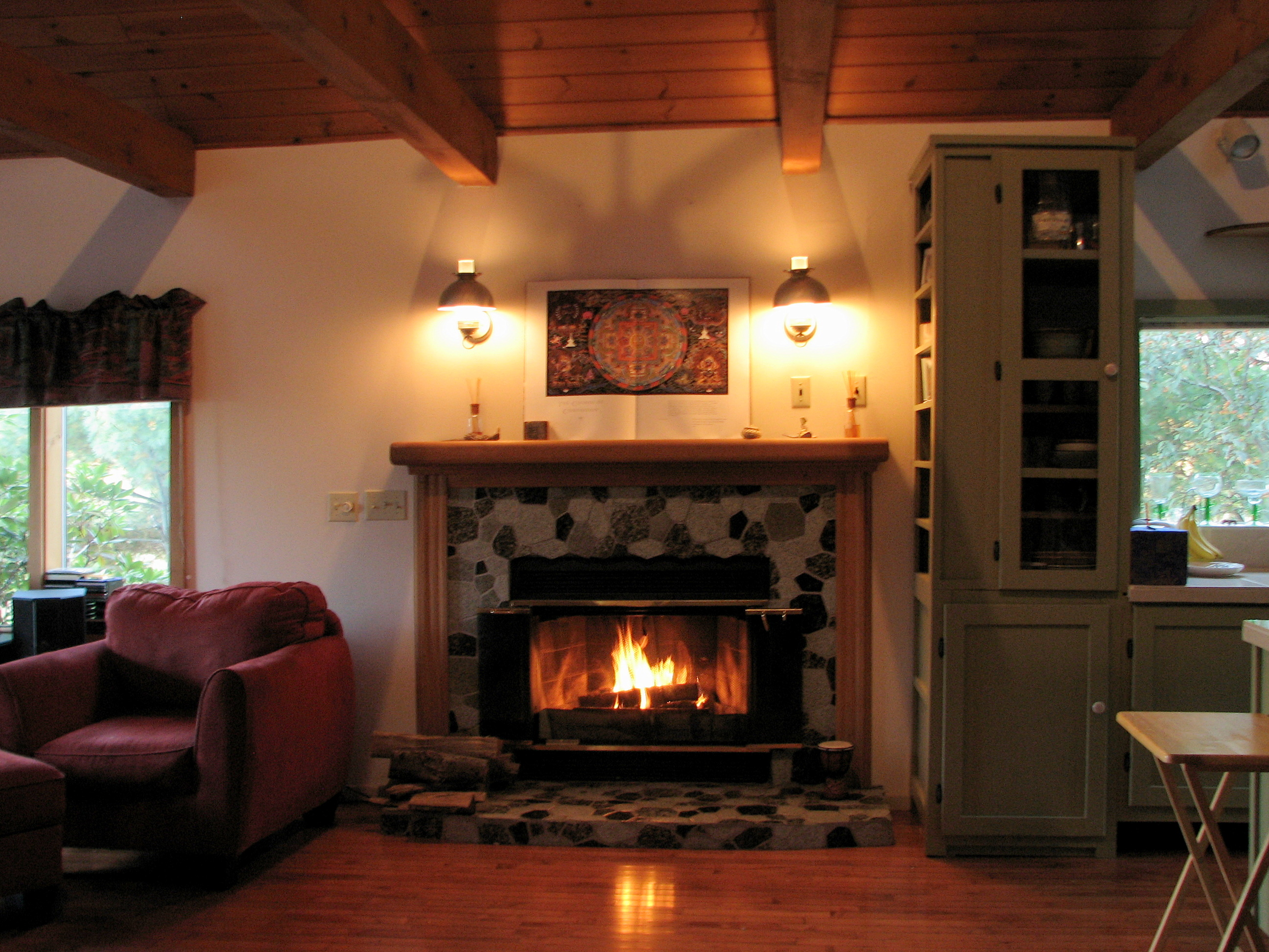 Warm and Comfortable Abode: How to Make Your Home Cozy This Winter ...