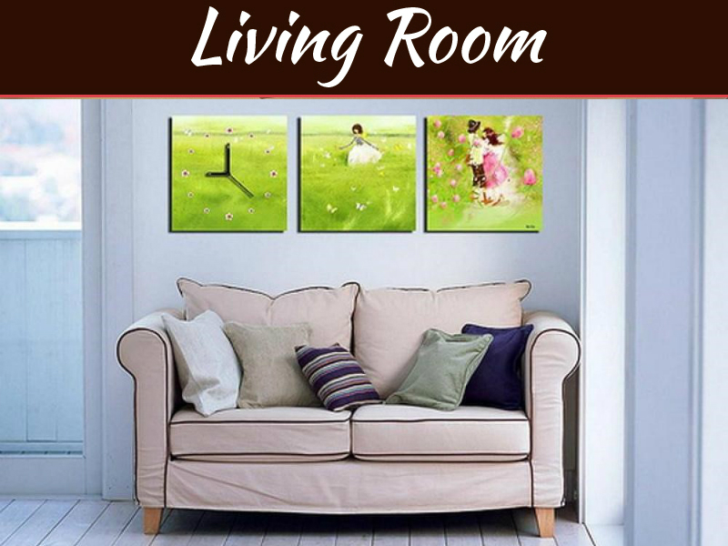 Be Frugal: Living Room Decor Ideas on a Budget