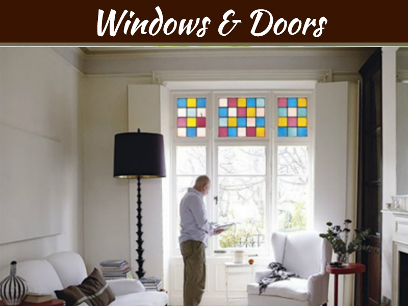 Choose The Right Window Designs For Your Home