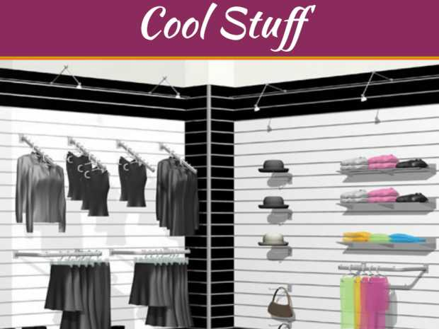 Different Display Fitting Supplies That Have to be Purchased by The Retail Stores
