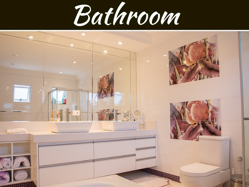 Five Great Ways to Modernize Your Bathroom on a Budget