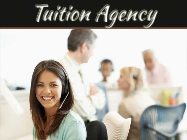 How Can A Tuition Agency Help You?