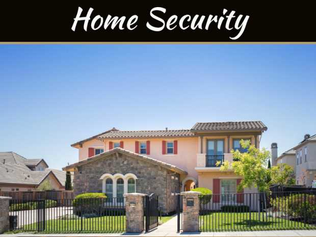 Protect Your Property with Automatic Gates