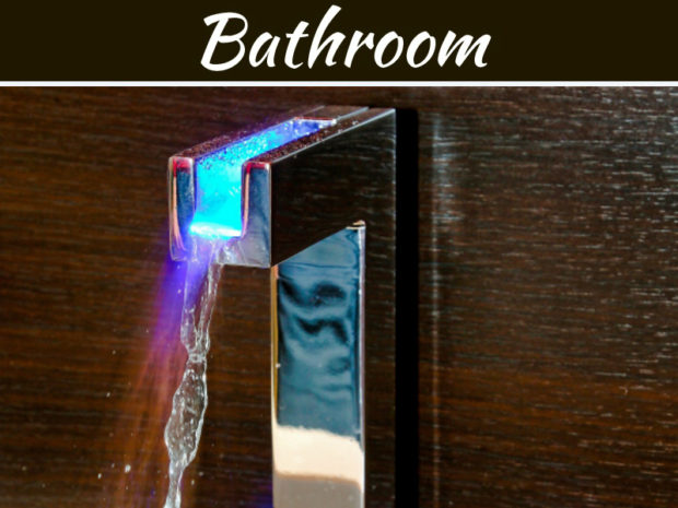 Upgrading Your Bathroom? 4 DIY Ways to Give It a Little Extra Pizzazz