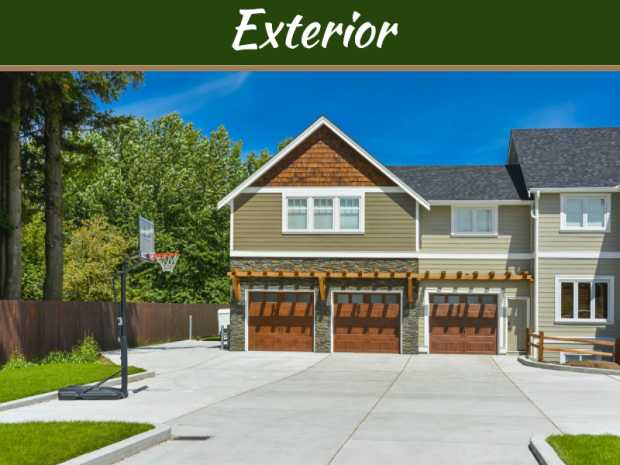 Designing A Driveway In 2018, What You Need To Consider
