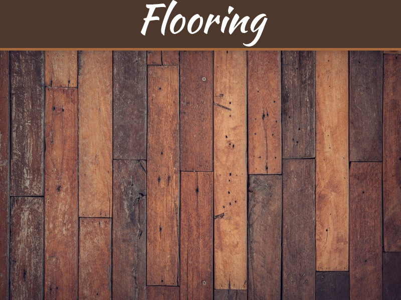 4 Ways To Find The Perfect Flooring For Your Home