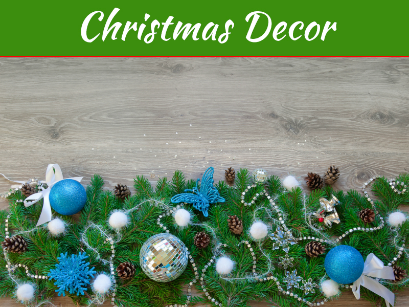 6 Easy DIY Home Decor Ideas To Welcome Winter
