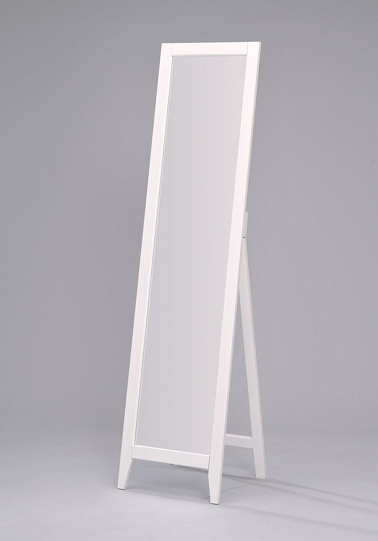 A Floor Standing Mirror