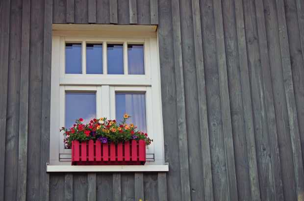 Replace the Windows