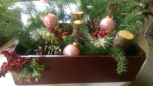 Decorate Stumps
