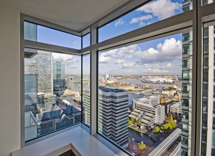 What Are The Benefits Of Double Glazing Existing Aluminium Window