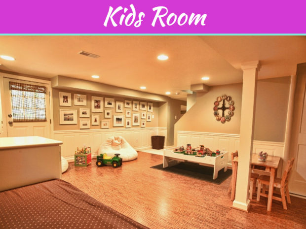 How To Apply An Eco-Friendly Design To Your Kids' Rooms