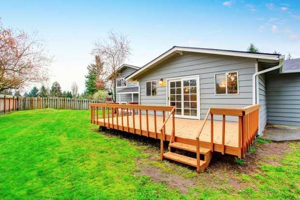 Relocatable Homes: