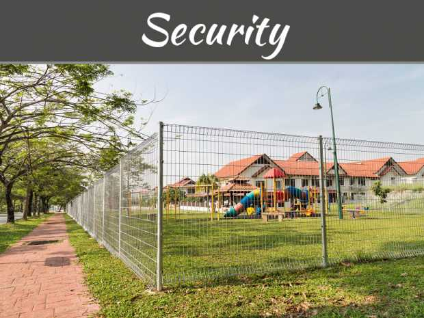 What You Need To Know About School Fencing For Higher Security