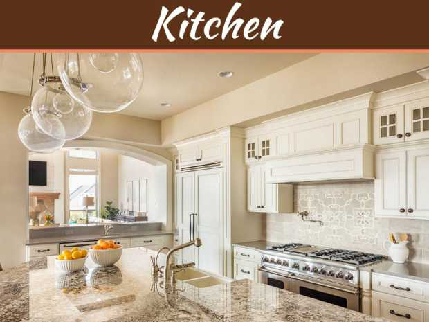 Why White Kitchens Stand the Test of Time