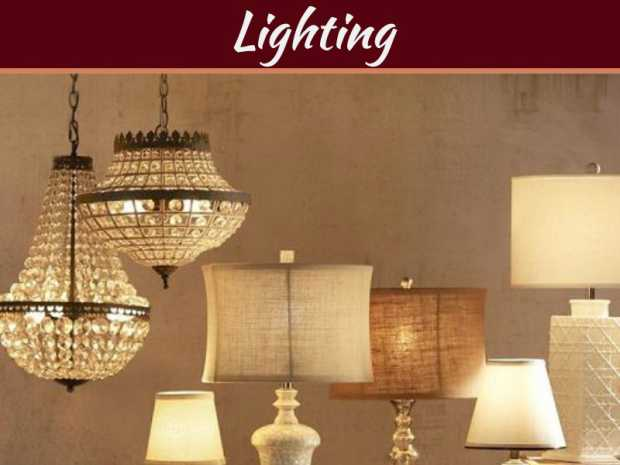 4 Ways to Make Lighting Your Home More Straightforward