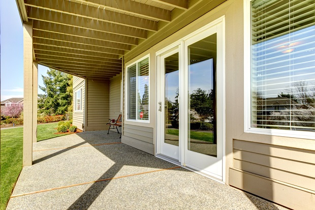 Benefits of Installing Aluminum Sliding Doors