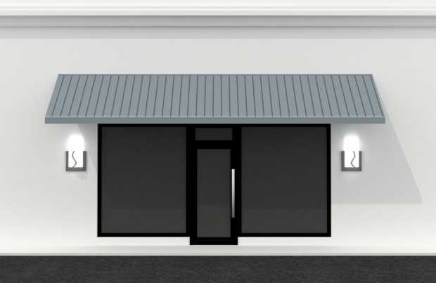 External Awnings for Window