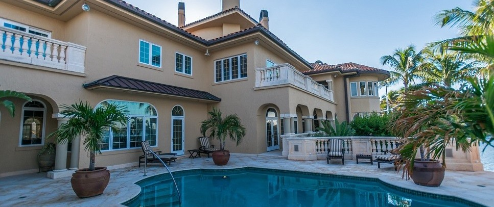 Find a home in South Florida