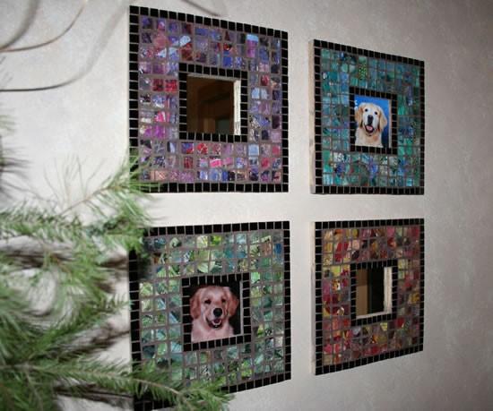 Frame Tiles