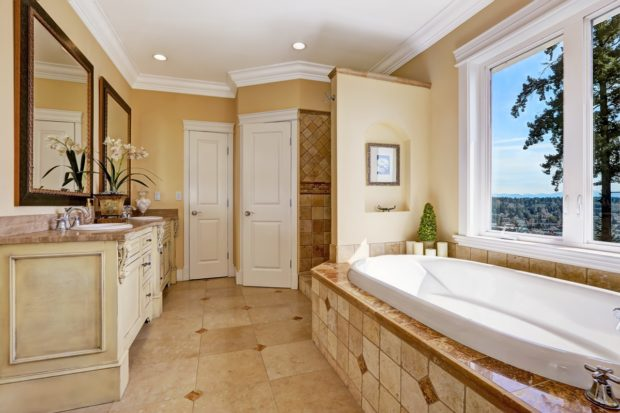 3 Reasons Your Bathroom Remodel Needs Tiling Too