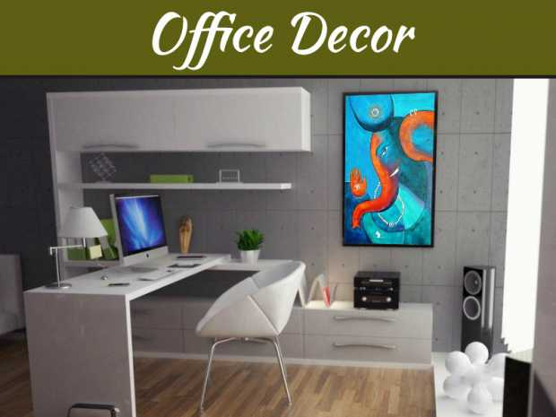 Banish Boring Bare Walls: Advice for Displaying Artwork in the Workplace