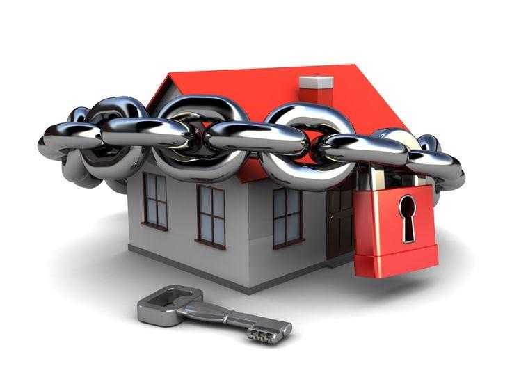 Wireless Home Security Setup