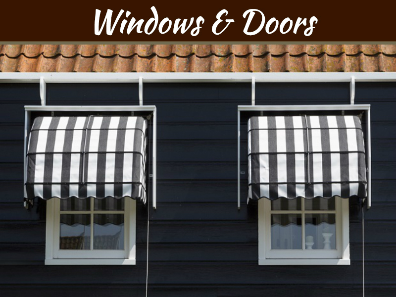 Extend Your Outdoor Space with External Awnings