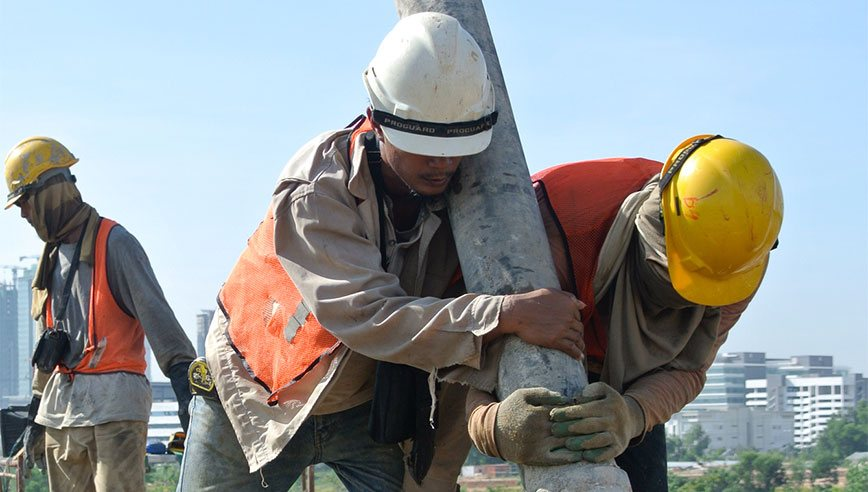 Using Concrete in Residential Homes to Protect Against Natural Disasters