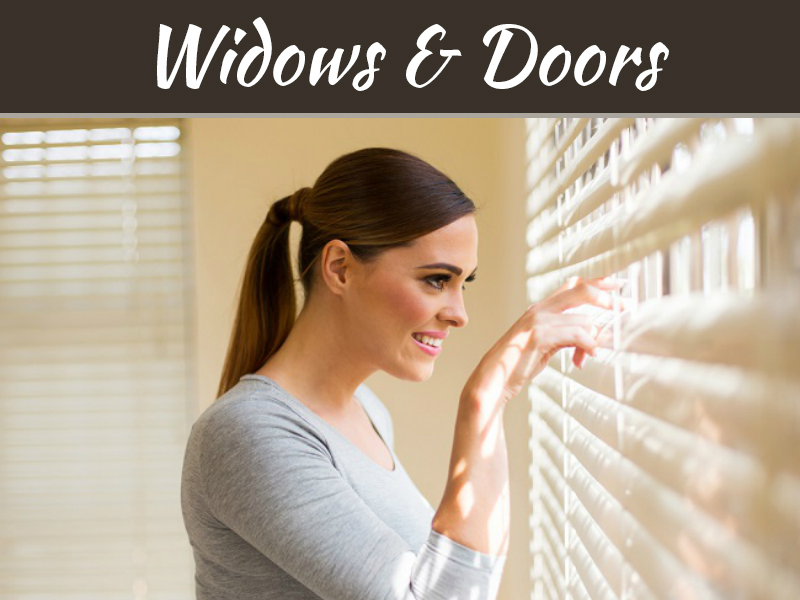 Advantages Of Installing Outdoor Blinds And Awnings