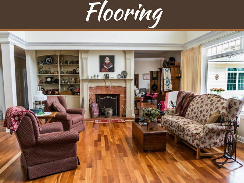 How to Select Quality Laminate Floors Made of Hardwood