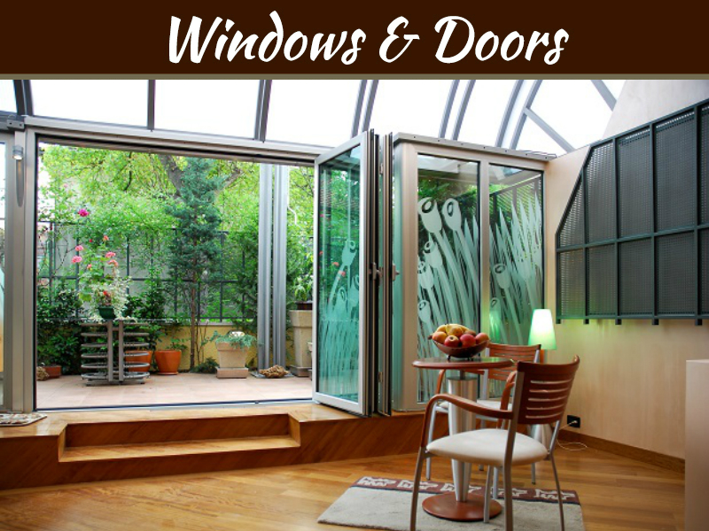 Why Sliding Doors Are Important In 2018