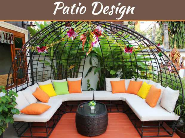 Patio Or Decking: Creating Your Very Own Outdoor Oasis