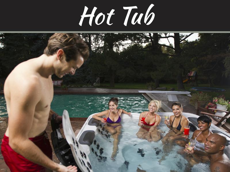 Rub-A-Dub-Dub: 4 Reasons Your Home Needs A Hot Tub