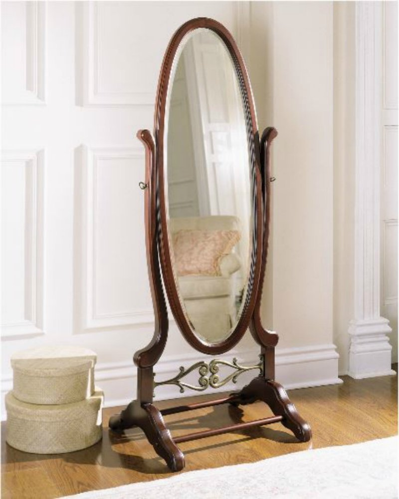 The Cheval Mirror A Classic Choice With Many Possibilities | My ...