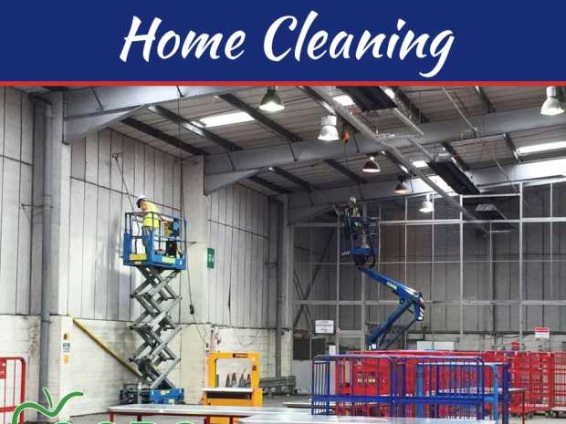 Want To Give Your House A Facelift? Why Not Try A Complete Spring Clean?