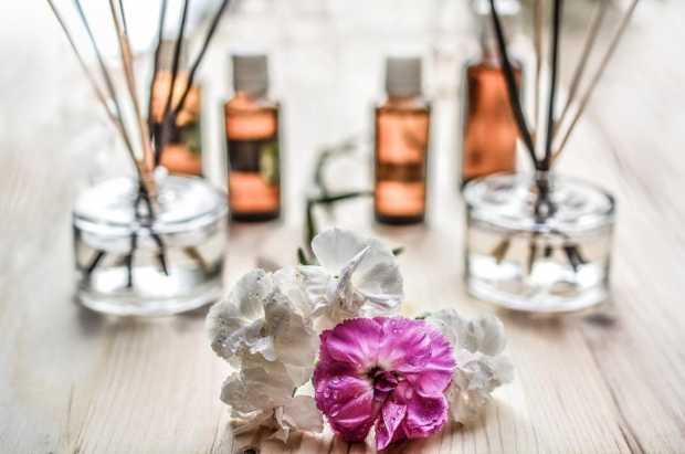 Kinds of Aromatherapy