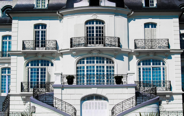 Modernize Your Mansion