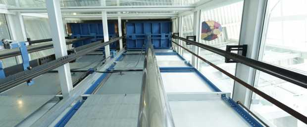 Twin Jack Roped Hydro Lifts