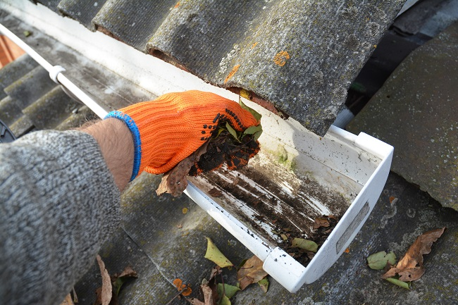 Top Tips To Carry Out Perfect Gutter Repairs My Decorative