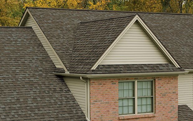 Home Roofing Ideas