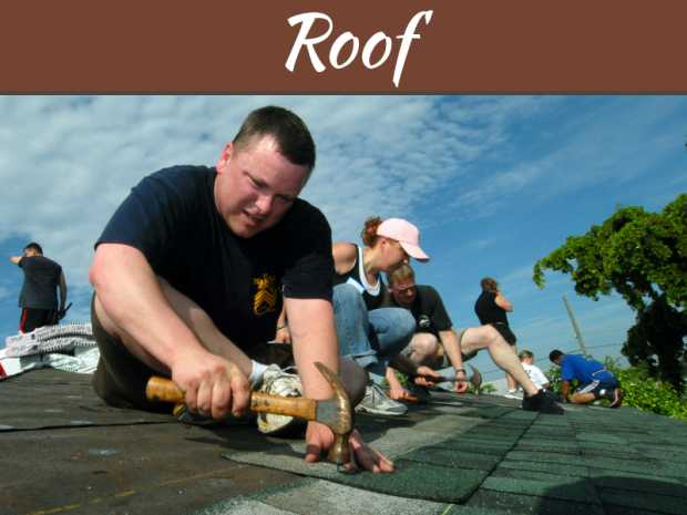 Important Considerations When Going In For Reroofing