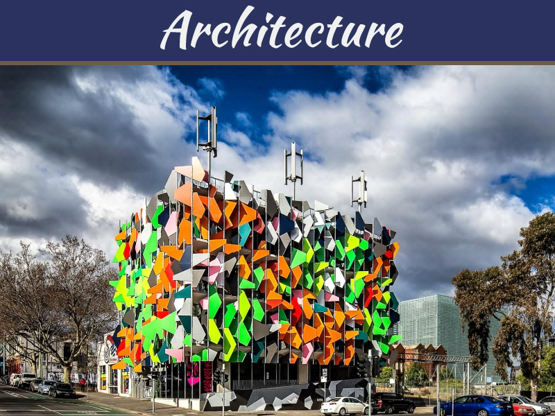 Most Impressive Green and Sustainable Architecture Designs in the World