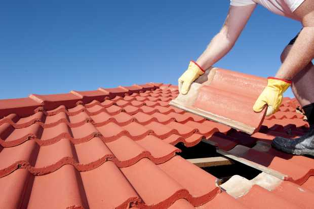 Roofing Material Lifespans