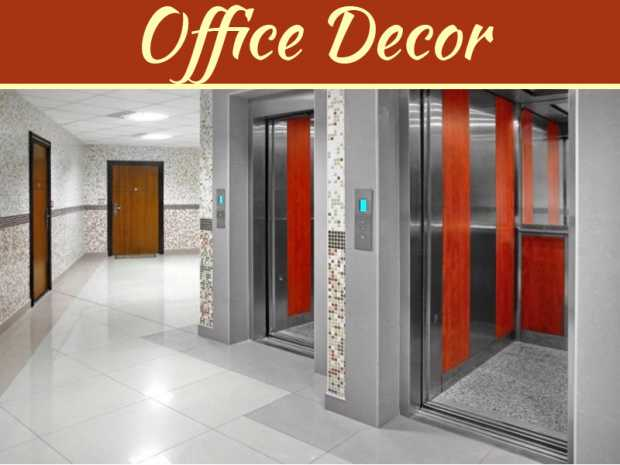 Several Advantages of Installing Stylish Commercial Lifts