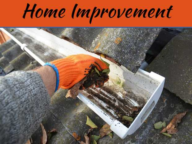 Top Tips to Carry Out Perfect Gutter Repairs