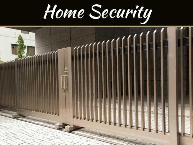 Types of Automated Sliding Gates for Your Home