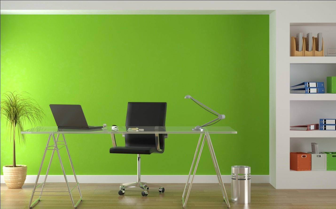 Aesthetic Office Design